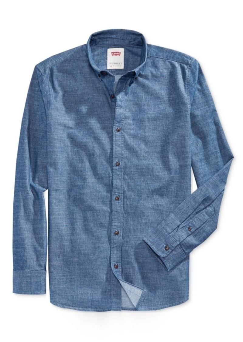 Levi's Men's Franklin Long-Sleeve Shirt