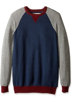 Levi's Men's Fulton Light Weight Sweater