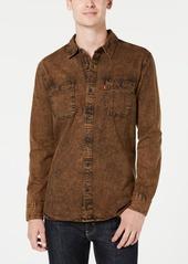 Levi's Men's Gaines Woven Shirt