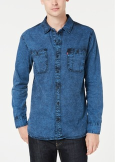 Levi's Men's Gaines Woven Shirt