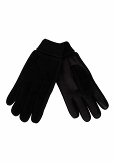 Levi's Men's Gloves with Knit Grip and Touchscreen Capability