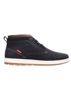 Levi's Men's Goshen Waxed Sneaker Men's Shoes