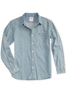 Levi's Men's Greg Denim Long-Sleeve Shirt
