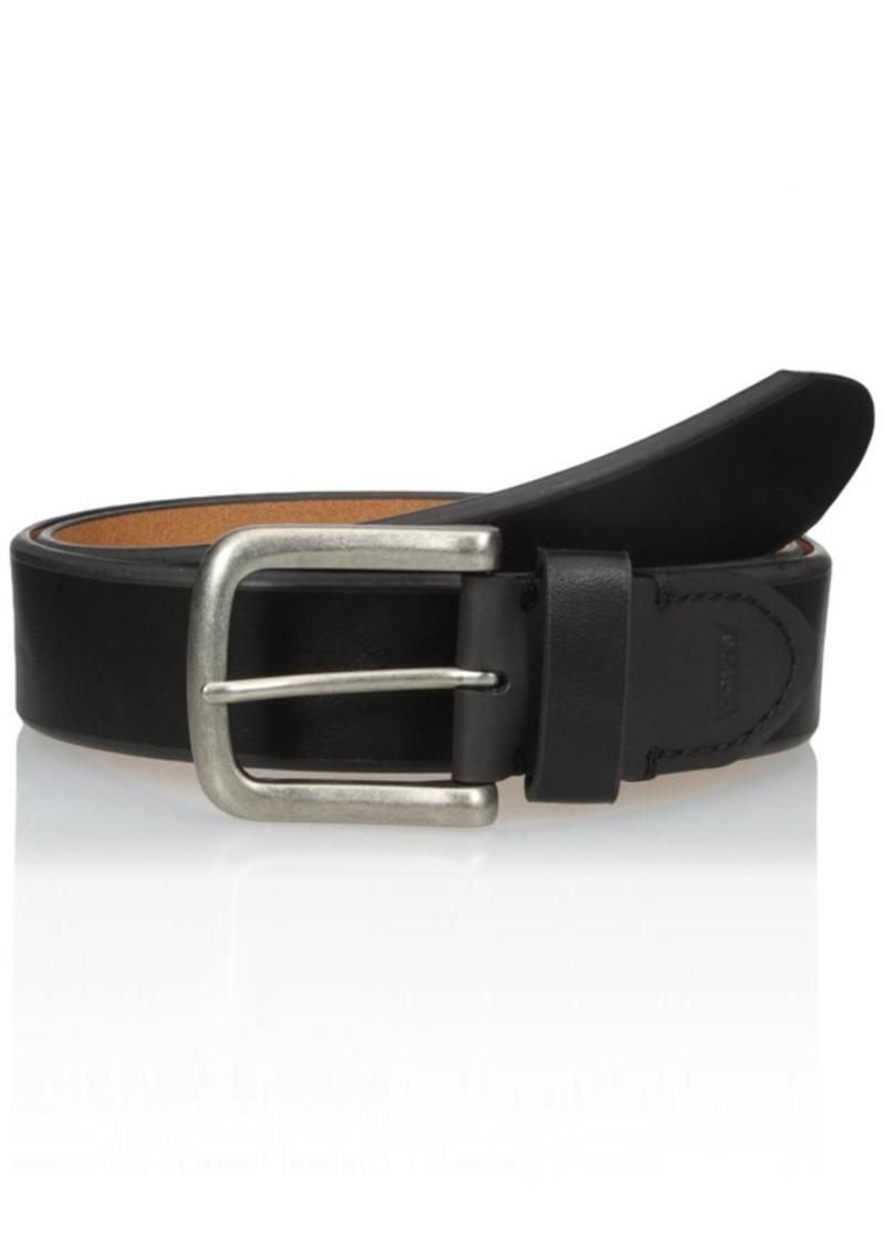 Levi's Men's Gustine Bevel-Edge Belt