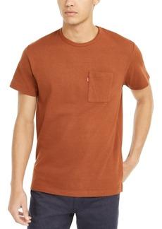 Levi's Men's Heavyweight Pocket T-Shirt