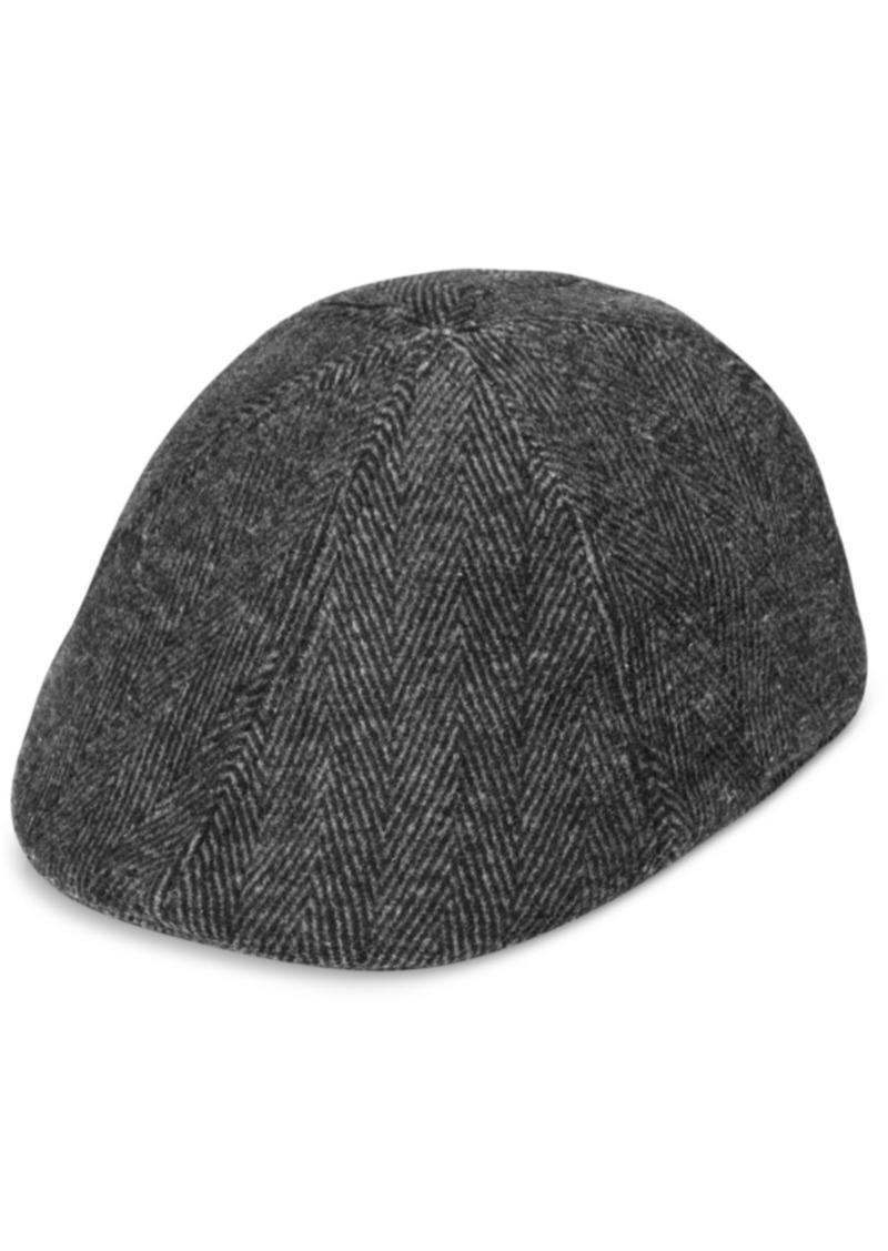 2d547333b6f6c6 SALE! Levi's Levi's Men's Herringbone Flat-Top Cap