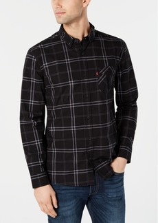 Levi's Men's Jackson Plaid Shirt