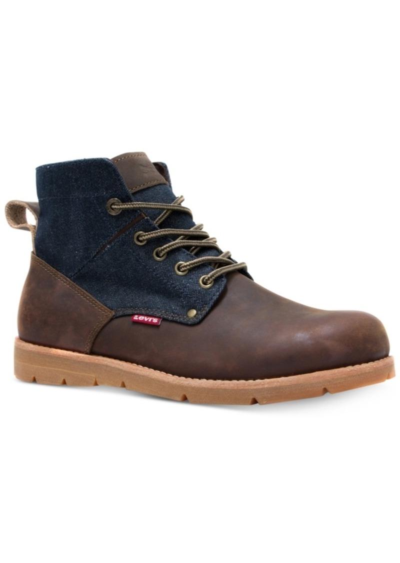e6c0bf4bb79 Men's Jax Denim Boots Men's Shoes