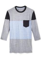 Levi's Men's Kartwright Colorblocked Pocket T-Shirt
