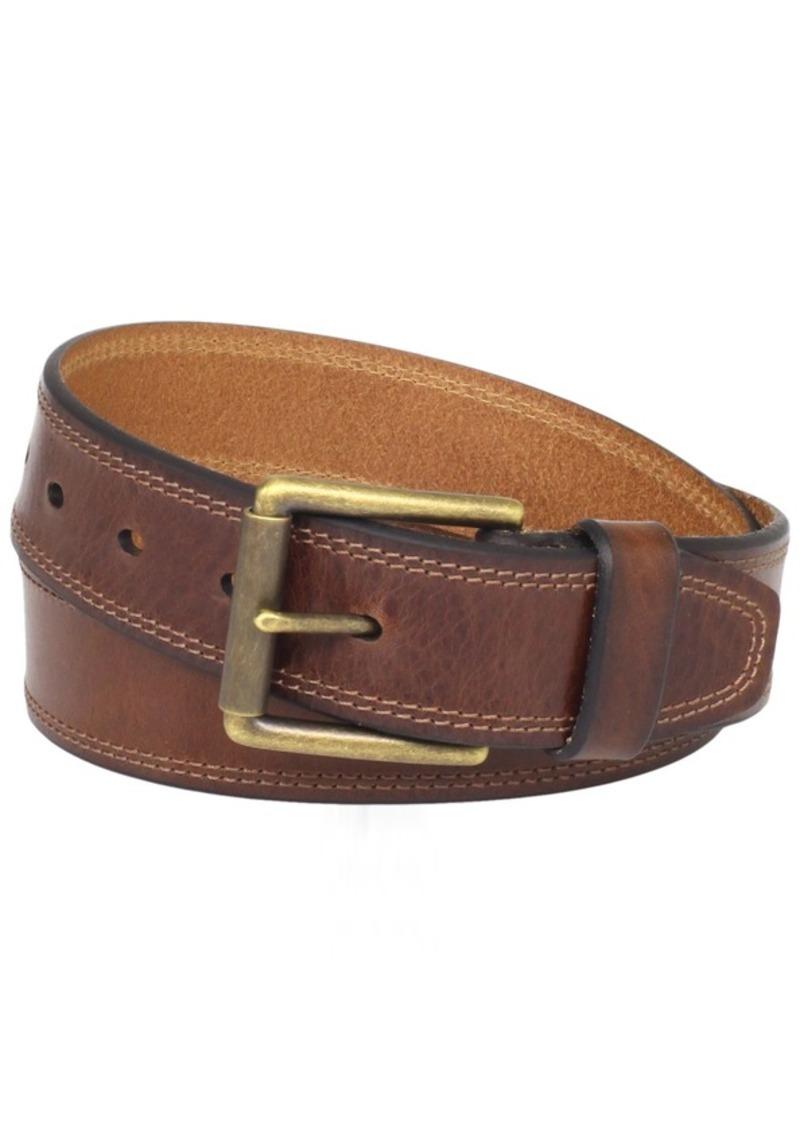 Levi's Men's Levis mm Belt With Roller Buckle