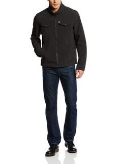 Levi's Men's Levis Softshell Trucker Jacket