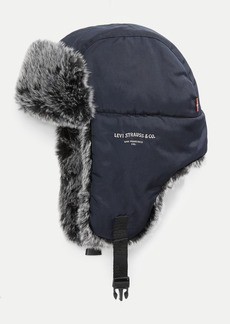 Levi's Men's Lined Trapper Hat