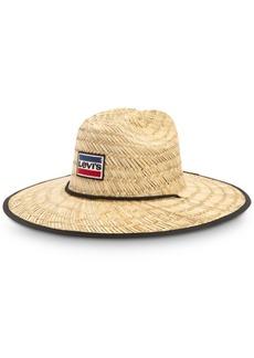 Levi's Men's Logo Patch Lifeguard Hat
