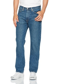 Levi's Men's Made in The USA 505 Regular Fit Jean  34 36