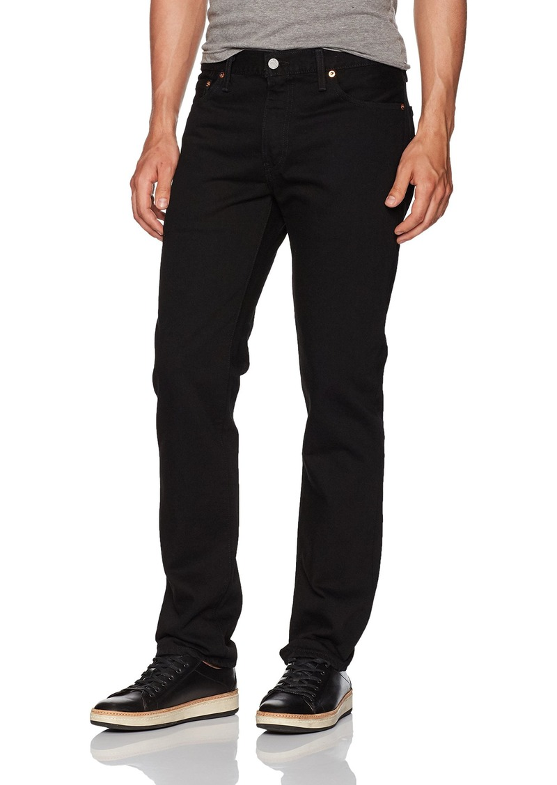 Levi's Men's Made in The USA 511 Slim Fit Jean  36 34