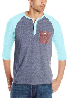 Levi's Men's Marble Shirt  X Large