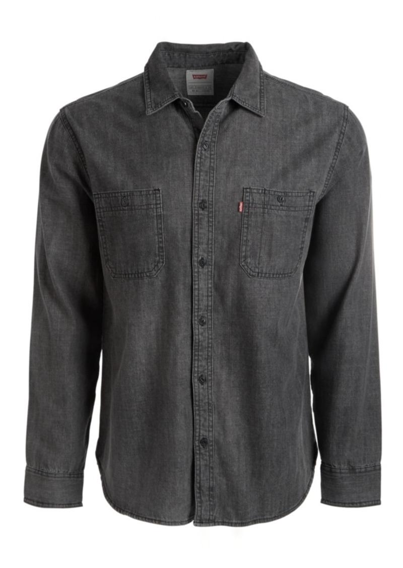 Levi's Men's Marsdon Denim Shirt