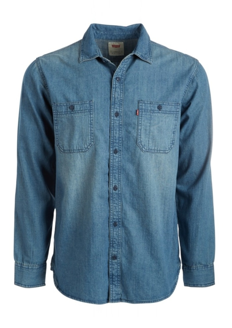 Levi's Men's Marsdon Denim Shirt