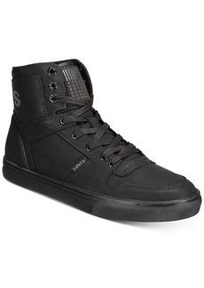 Levi's Men's Mason High-Top Anti Sneakers Men's Shoes