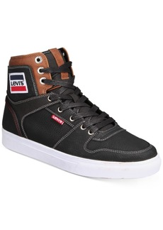 Levi's Men's Mason High-Top Olympic Sneakers Men's Shoes