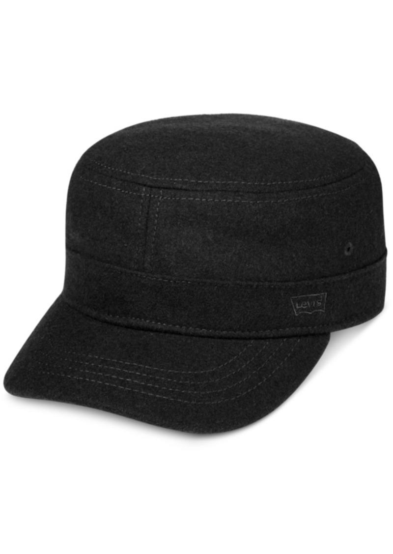 1c151b9882e Levi s Levi s Men s Melton Cadet Hat