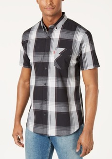 Levi's Men's Middlebury Plaid Pocket Shirt