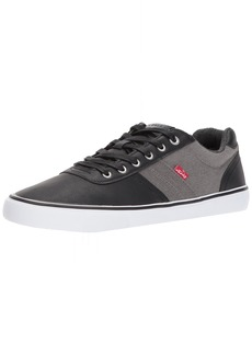 Levi's Men's Miles Cacti/Denim Sneaker   M US