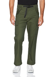 Levi's Mens Military Banded Carrier Cargo Pant