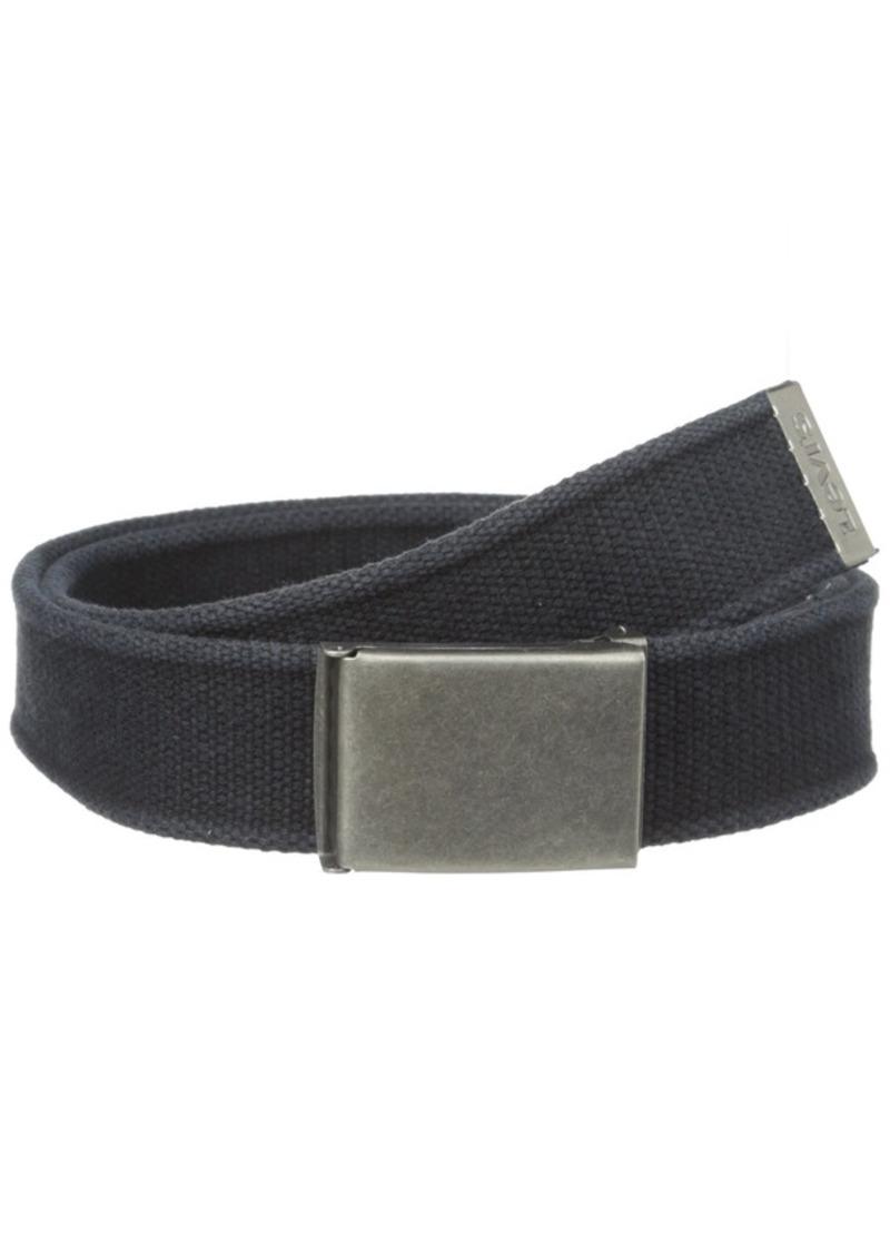 Levi's Men's Military-Style Web Belt