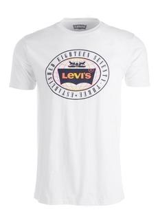 Levi's Men's Network Graphic T-Shirt