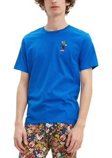 Levi's Men's Nintendo Luigi Graphic T-Shirt