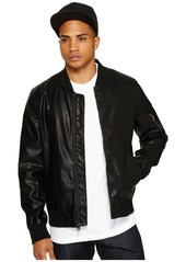 Levi's Men's Nylon Retro Bomber Jacket