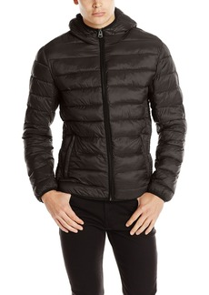Levi's Men's Packable Puffer Hoody