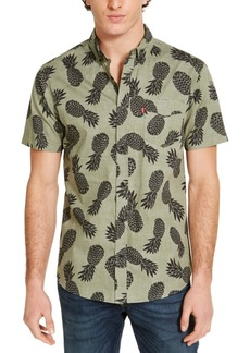 Levi's Men's Pineapple Shirt
