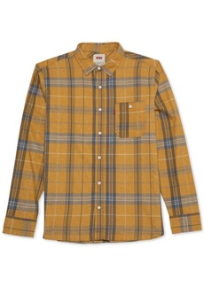 Levi's Men's Plaid Shirt