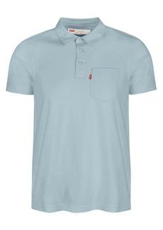 Levi's Men's Pocket Polo Shirt