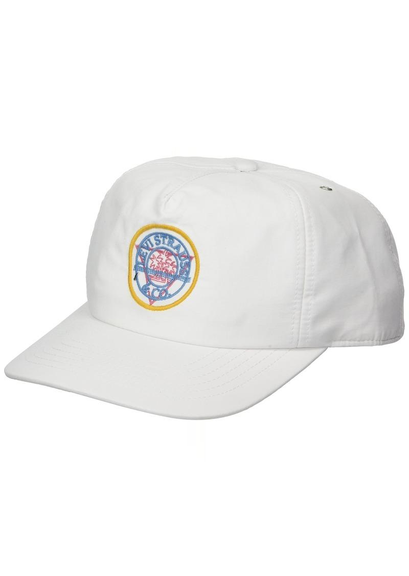 Levi's Men's Printed Curved Brim Baseball Hat
