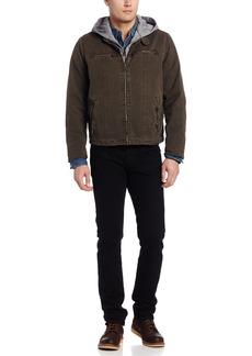 Levi's Men's Racer Hooded Jacket