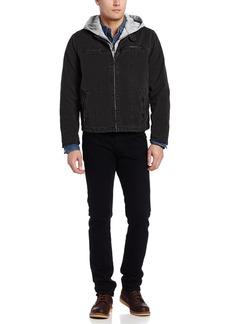 Levi's Men's Racer Hooded Jacket