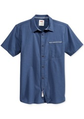 Levi's Men's Rado Short-Sleeve Shirt