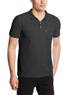 Levi's Men's Rillo Short Sleeve Pique Polo  XX-Large