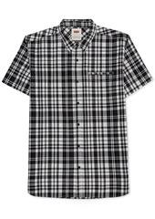 Levi's Men's Rulo Plaid Shirt