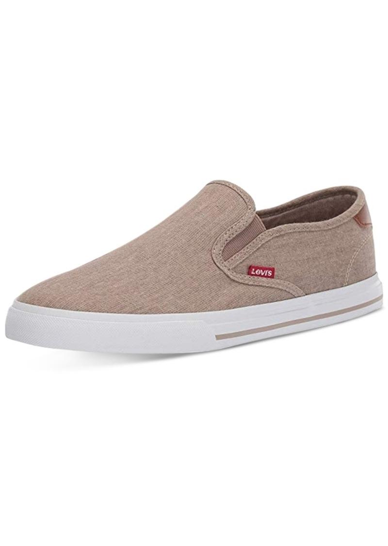 Levi's Men's Seaside Casual Sneaker Men's Shoes