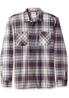 Levi's Men's Seward Long Sleeve Oxford Shirt