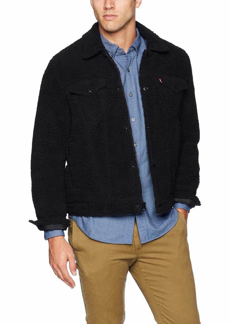 bd559f63e70d Men's Sherpa Trucker Jacket. Levi's. $99.99. from Amazon Fashion