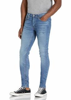 Levi's Men's Skinny Taper Jeans  32W X 36L