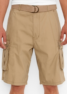 Levi's Men's Snap Cargo Shorts