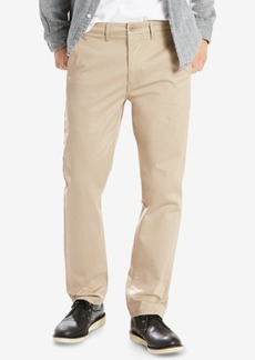 Levi's Men's Straight-Fit Chinos