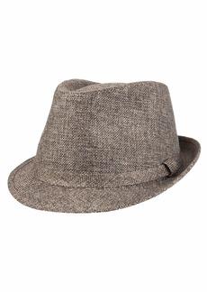 Levi's Men's Straw Fedora Hat