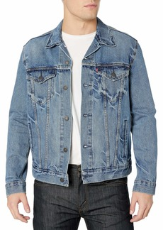 Levi's Men's The Trucker Jacket  XXX-Large